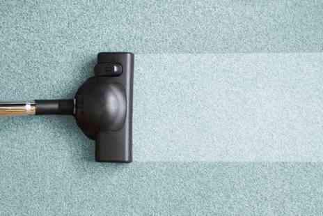 No 1 Carpet Cleaning - Two Rooms Carpet Cleaning - Save 50%