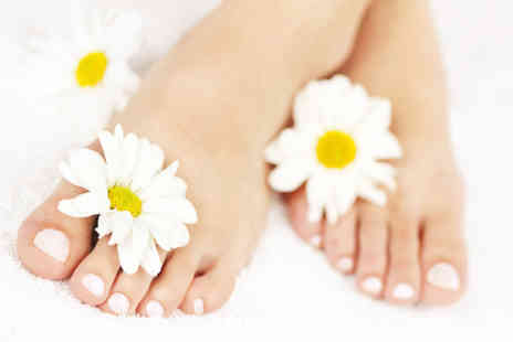 Fresh Beauty Clinic - IPL fungal nail treatment on 1 toe - Save 80%