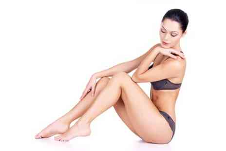 Skin Clinic - Thread vein treatment on one small, medium or large area - Save 50%