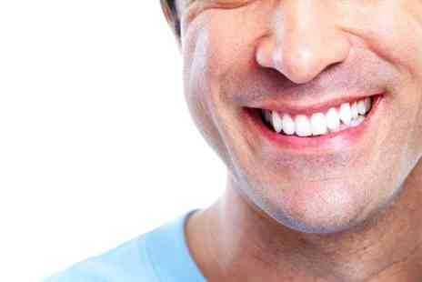 The Dental Center - Dental Implant With Crown - Save 57%