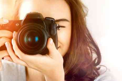 Studio Bushfire - Choice of Three Hour Photography Workshop - Save 50%