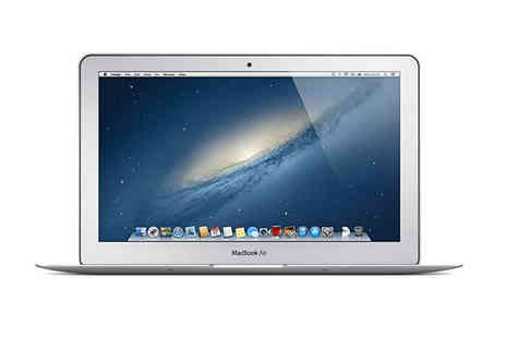 Sydney Trading Inc - 11 inch Apple Mac Book Air with Dual Core 1.3GHz Processor - Save 24%