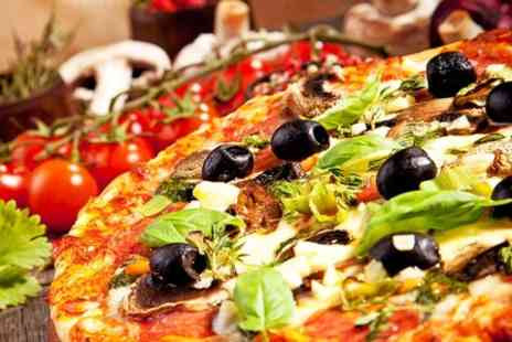 Rossis - Family run Italian restaurant with decadent interior in south Sheffield  - Save 51%