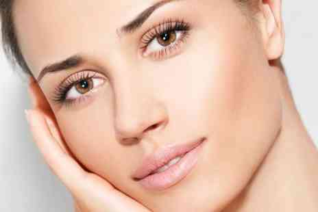 Pulse Light Clinic - Two IPL Facial Treatments Plus Bio Dermabrasion - Save 31%