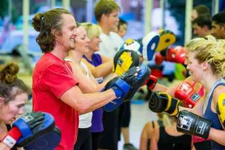Boxercise Bootcamp - Ten Bootcamp Classes - Save 71%