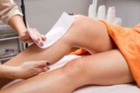 All Inclusive Beauty -  Summer waxing package Of full legs, underarms & bikini line - Save 50%