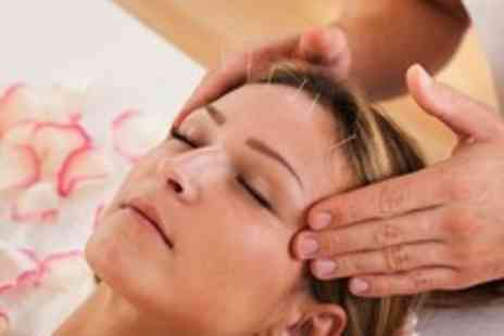Natures Way - One hour acupuncture facial - Save 50%
