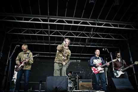 Mosborough Music Festival - Ticket to Music Festival on 7th June 2014, Sheffield - Save 33%