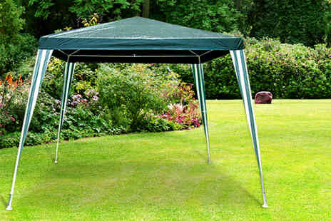 Once Upon a Company - Summer gazebo protect your guests from the elements - Save 58%