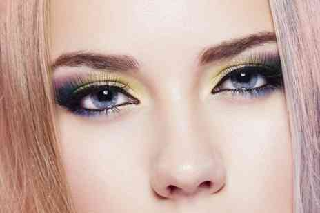 S C Lashes & Beauty - 3D Lashes With Brow Reshape and Tint - Save 68%