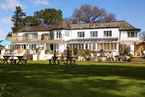 Lavender House Hotel - Two Nights Stay For Two With Breakfast in Dartmoor - Save 44%