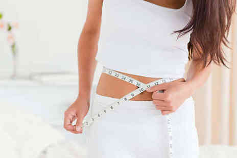 Good Vibrations - Two Sessions of Ultrasonic Liposuction - Save 58%