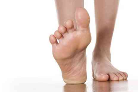Head to Toe Treatments - Podiatry Assessment and Treatment - Save 54%