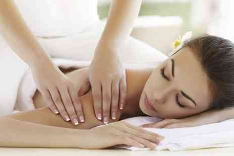 Skindeep Laser and Beauty - Choice of Massage Including Full Body - Save 60%
