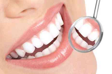 Vital Smile Clinic - Laser Teeth Whitening - Save 83%