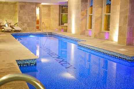 Ambassador Spa Hotel - Choice of Treatment For One - Save 63%