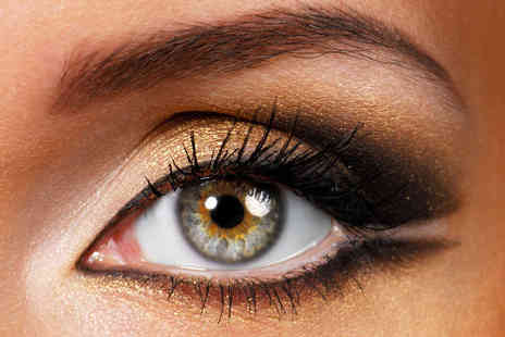 Complementary Beauty Belfast - High Definition Brows Treatment with Lash Tint or Half Leg Underarm, and Standard Bikini Wax - Save 52%