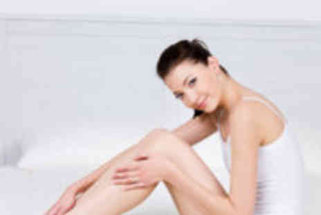 Halo Hair and Beauty - Waxing and threading voucher - Save 80%