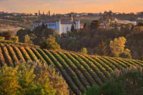 Piedmont and Veneto - Spend a wonderful week touring the Italian wine regions with two hotels - Save 40%