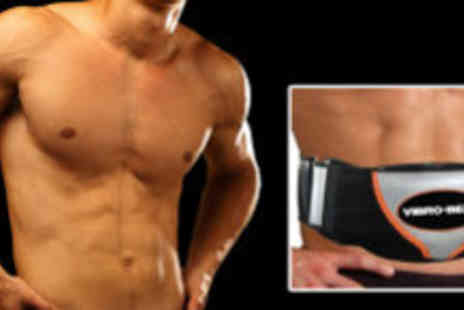 BeautyFit - Vibro Belt - Save 76%