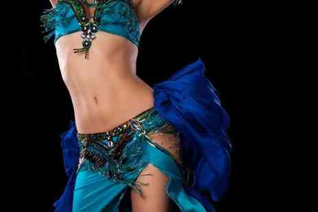 Dancing Samira - One hour belly groove classes - Save 69%