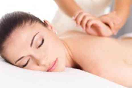 Vibro suite Health & Wellness Club - Neck, shoulder & back massage Plus a facial & a vibration massage for 2 - Save 71%