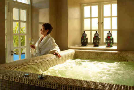 The Mount Somerset Hotel & Spa - Blissful Spa Break in Glorious Somerset - Save 51%