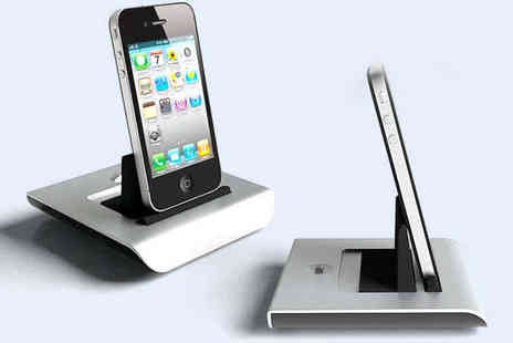 Bods Retail - Power View S Charging Dock for iPod, iPad, and iPhone - Save 75%