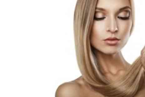 Turquoise Hairdressing & Beauty - Haircut, wash & blow dry - Save 50%