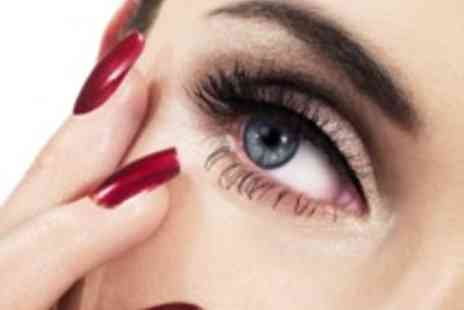 Beauty By Erika -  HD brows & a luxury Shellac manicure - Save 70%