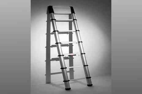 DF Sales - Extendible ladder  - Save 30%