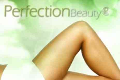 Perfection Beauty - Four Sessions of i Lipo  Weight Management Treatment - Save 89%