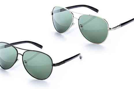 Fire Rock International - Polarised lenses with UV400 protection - Save 75%