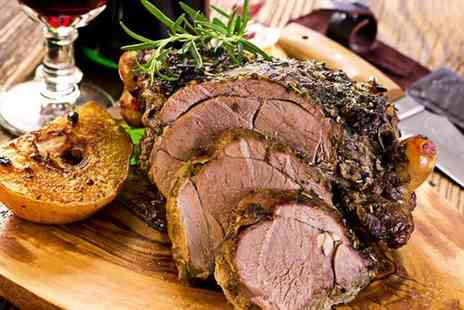 Blundell Street - Three  course Sunday roast lunch for 2 with live music  - Save 50%