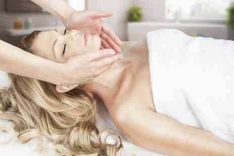 The Pamper Parlour - 90 Minute pamper package  - Save 50%