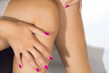 The Styling Studio - Gel Manicure and Pedicure with Soak Off - Save 56%