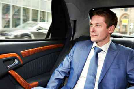 Blacklane Limousines - Private car service - Save 80%