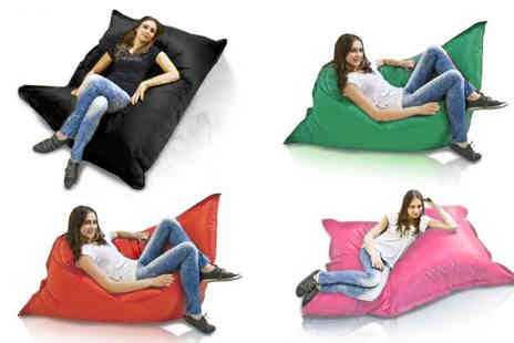 Core Gifts Limited - EMO Giant Beanbag - Save 75%