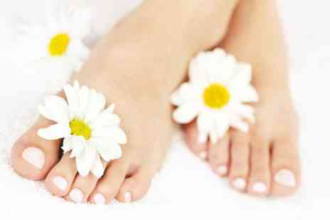 Angeli Senza Eta - Fungal nail laser treatment - Save 51%