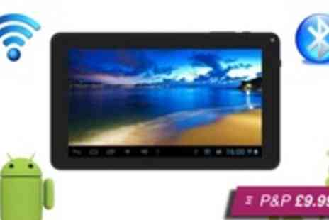Trading Post Products - Google Android 10.1 inch Allwinner A20 tablet with Bluetooth - Save 61%