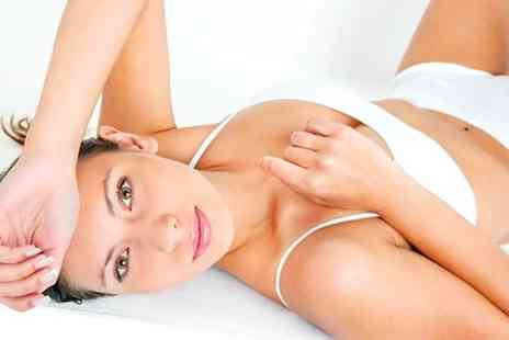 Aromatics Baldock - 60, 90 or 120 minutes worth of beauty and holistic treatments - Save 63%