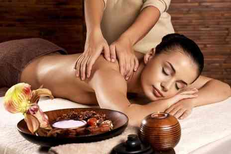 The Little Beautique - One Hour African Rungu Massage - Save 60%