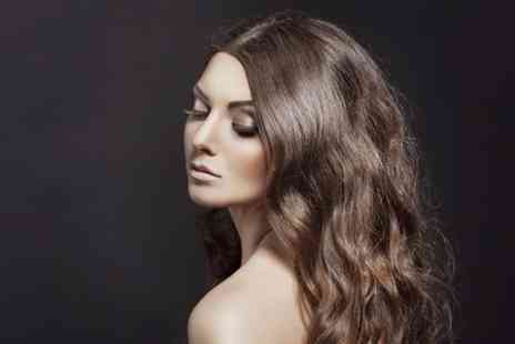 Maschio - Cut and Blow Dry - Save 53%
