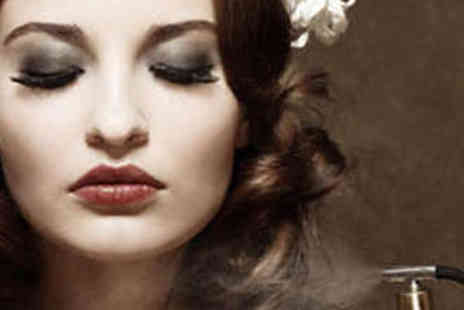 The Summer Vintage and Fashion Fair - Two Tickets to Fashion Fair  - Save 60%