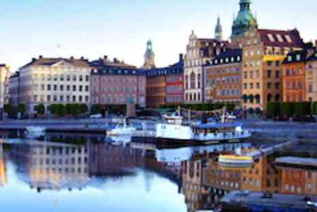 Ibis Styles Stockholm Jarva - Two night city break with breakfast - Save 50%