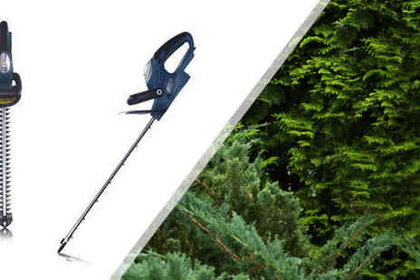 Spot Buyer - Canyon Cordless Hedge Trimmer - Save 43%