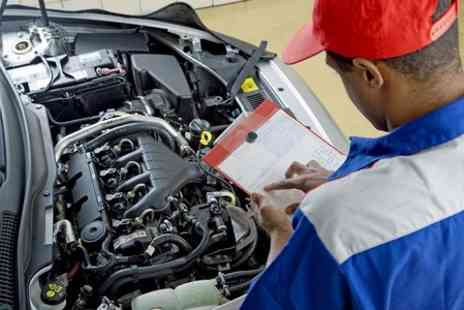 Cromptons Automotive -  MOT Test Plus Service and Diagnostic Check - Save 50%