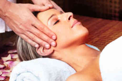 Bannatyne Spa - Spa Day with Two Treatments for One or Two People - Save 42%