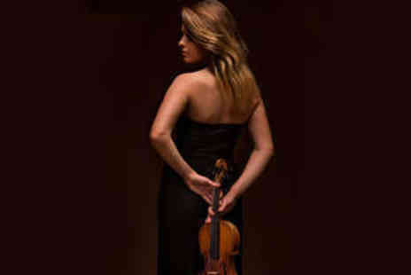 St Jamess Piccadilly - Evening of Romantic Violin - Save 41%