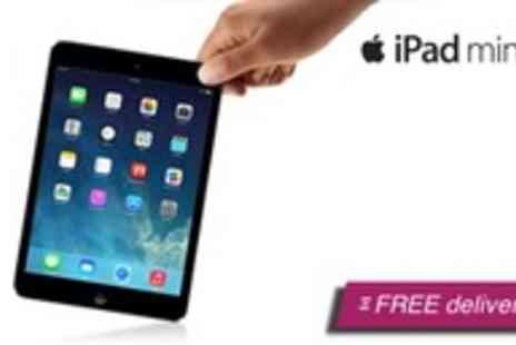 Global Electronic Deals - Apple iPad Mini 64GB including free UK delivery - Save 30%